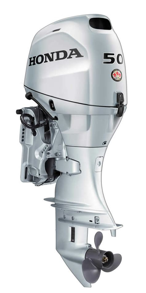 honda outboard 50 hp honda bf40 50 outboard engines 40 and 50 hp 4 stroke