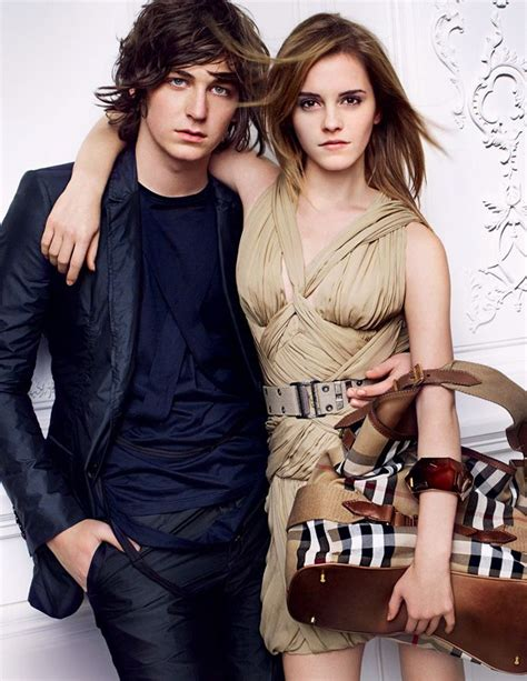 emma watson and george craig men s new arrivals emma watson burberry and bags