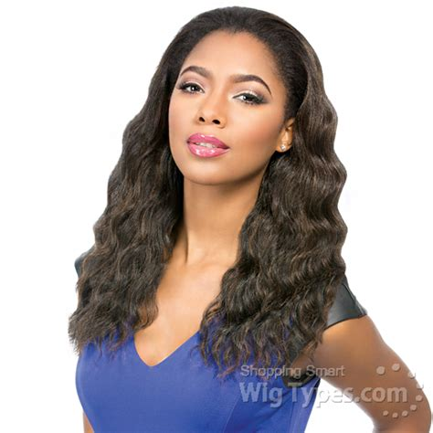 Introducing Shoptalk The Weave Promo by Instant Lace Front Wig Realistic Lace Front Wig
