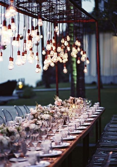 Industrial Wedding Decor by 50 Trendy Industrial Wedding Ideas To Try Happywedd