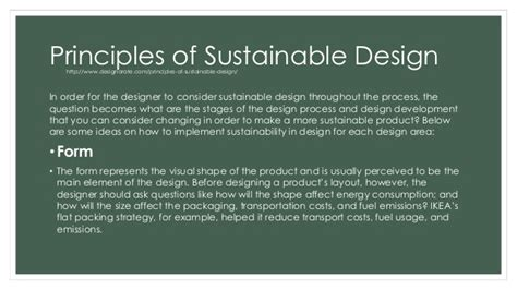 pattern in life history and the environment design and the environment sustainable design