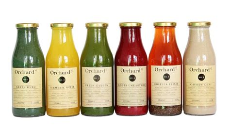 Detox Drinks Sydney by Our Favourite Places To Get Your Juice Cleanse Fix In