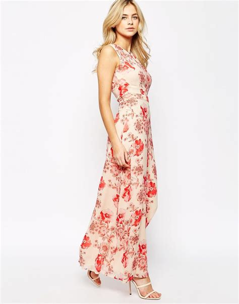 Oasis Do A Serpent Dress by Oasis Yellow Floral Maxi Dress Dress Uk