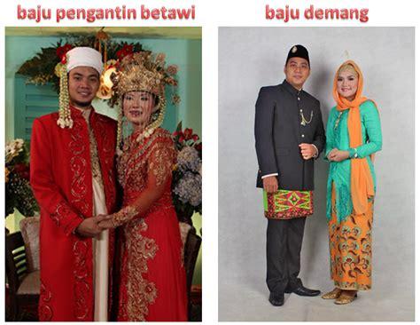 Baju Nikah Adat Betawi tugas tik tugas macam macam pakaian adat oktober 2014