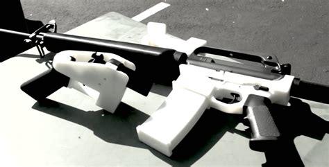 3d gun image 3d home design representatives get behind 3d gun printing company