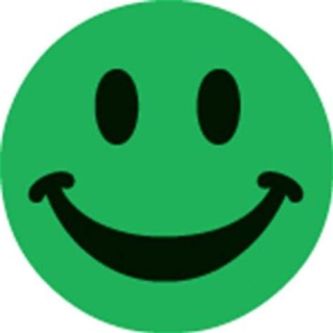 Green Smiley Smiley Character Clipart Library Green Smiley With