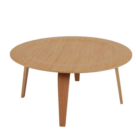 Eames Molded Plywood Coffee Table Eames Molded Plywood Table For Rent Furniture Rentals Formdecor
