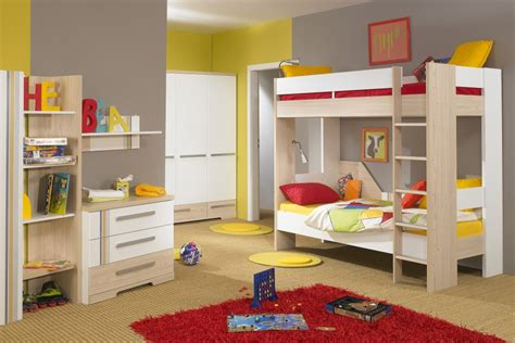 Bunk Beds Ideas Contemporary Bunk Bed Designs Ideas
