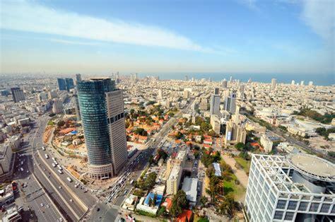 Mba Tel Aviv Technology by Tout Savoir Sur Tel Aviv La Ville Qui Ne Dort Jamais