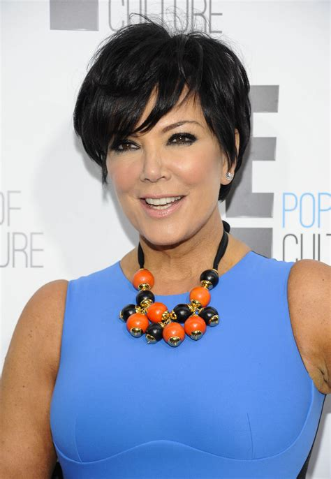 kim jenner hairstyle kris jenner what has happened to her face celebgoose
