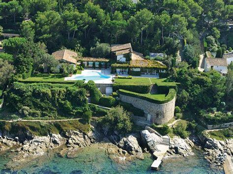 Les Plus Belles Villas De France