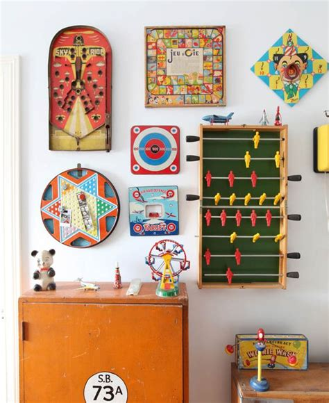wall decoration   board games  desired home