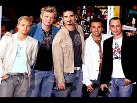 backstreet boys happily never after don t put on profile playlist