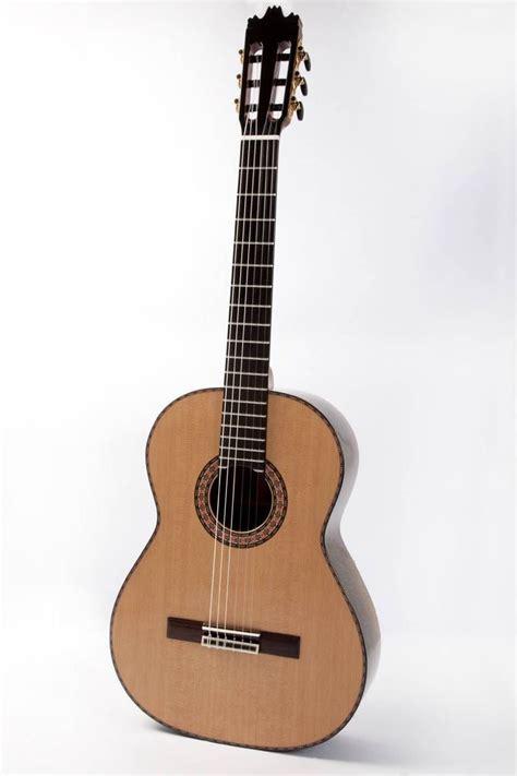 Handmade Flamenco Guitars - top of the line raimundo model 185 handmade