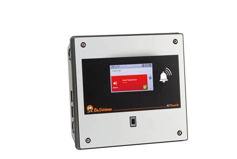 Alarm Tanda Bahaya produksi unggas ac touch perangkat alarm terbaru yang memenuhi persyaratan keamanan tertinggi