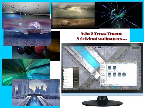 themes para pc windows 7 temas para windows 7 gratis 2012