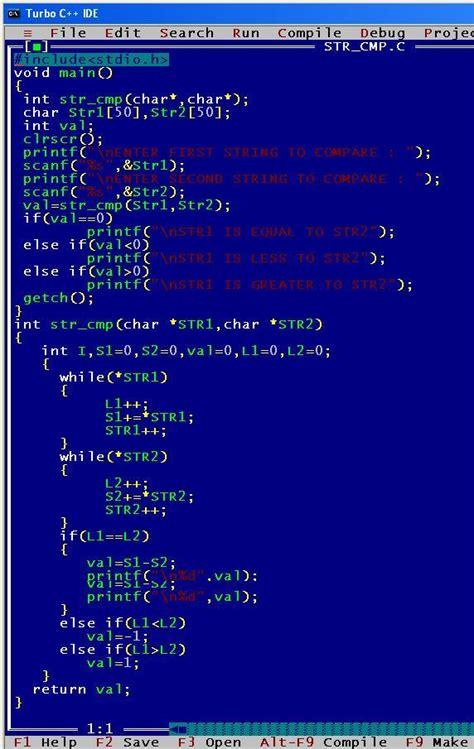 String Program - string program 28 images c programming 30 string find