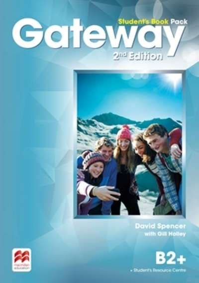 libro beyond b2 students book pasajes librer 237 a internacional gateway 2nd edition b2 student s book pack spencer ronald d