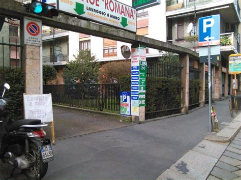 parcheggio porta romana parcheggio porta romana milano2