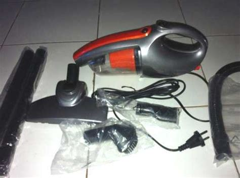 Vacuum Cleaner Lejel penghisap tungau idealife il 130 vacuum and cleaner