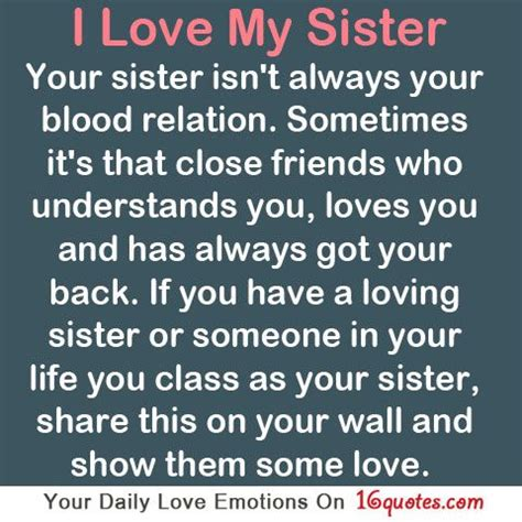 images of love u sister i love my sister your sister isn t always your blood
