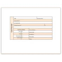rent receipt template word 2003 a free receipt template for word or excel