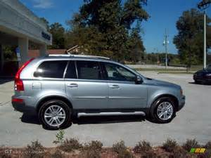 Volvo Xc90 Electric Silver 2011 Electric Silver Metallic Volvo Xc90 3 2 Awd 40410093