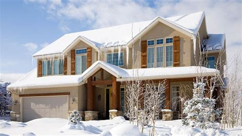 buying a house in winter avoid these 6 mistakes when buying a home in winter