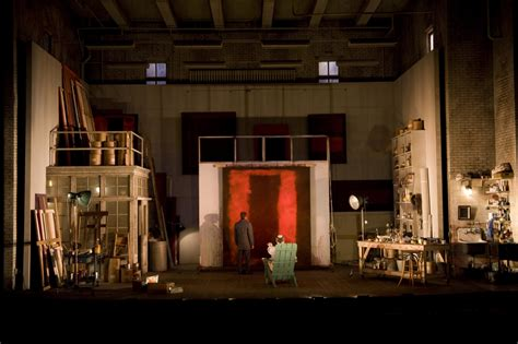 studio four rothko the seagram murals on arena stage new american paintings
