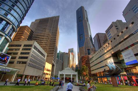 A Place In Singapore File Raffles Place Jpg Wikimedia Commons