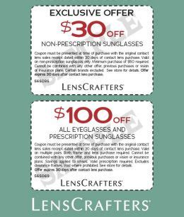 len discount lenscrafters coupon 2017 2018 best cars reviews