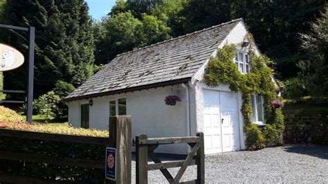 Lake District Cottage For 2 by Squirrel Bank Waterside Cottage In The Lake