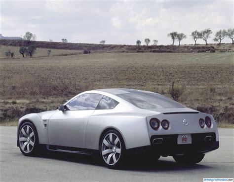 nissan supercar concept nissan gt r concept 2007 drivingenthusiast net