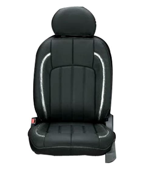 seat covers for dzire faithos premium quality car leatherite seat covers for