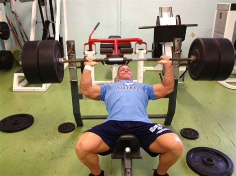 pat o donnell bench press john cena bench press 28 images john cena bench press