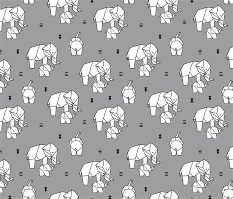 printable origami paper black and white safari theme baby gender and wallpaper designs on pinterest