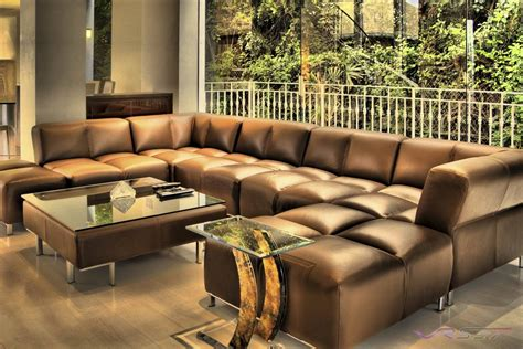 the best 7 seat sectional sofa