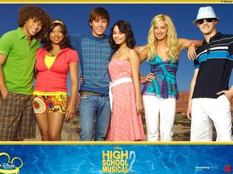 high school musical high school musical 2 high school musical 2 wallpaper