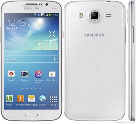 samsung galaxy mega   pictures official