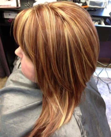 17 best ideas about red low lights on pinterest red brown hair with copper and blonde highlights brown hairs