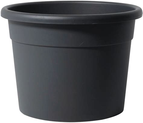 vasi plastica grandi dimensioni vaso diana