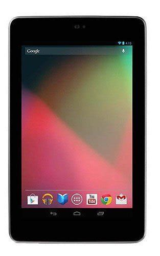 asus nexus 7 2012 asus nexus 7 tablet 7 inch 32gb 2012 model certified refurbished rtzzy 897