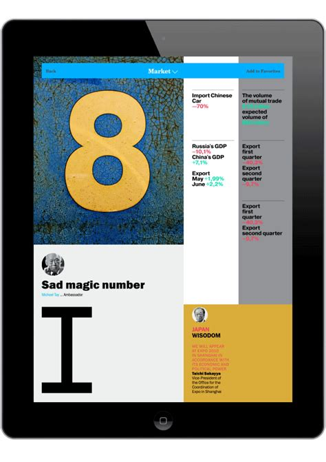 Asiabusinnes Magazine Templates Ipad App On App Design Served Magazine Template App