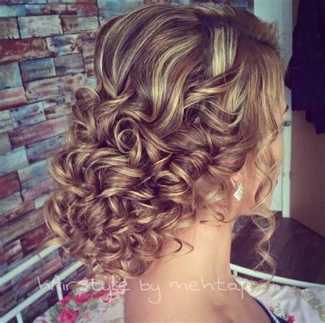 31 most beautiful updos for prom prom prom updo updo and curly