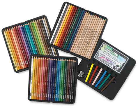 Meidi Set by Prismacolor Premier Mixed Media Set Blick Materials