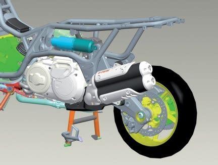 cadena regina 915 gilera gp 800 maxi scooter