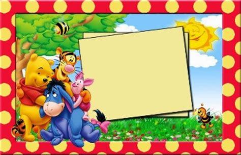 winnie the pooh happybirthday card template gratis utskrivbara f 246 delsedagskort f 246 r barn