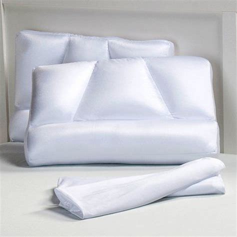 Homedics Pillow Tony by Tony K 252 231 252 K Destress 174 Micropedic Yast箟klar 2 Pack Jumbo