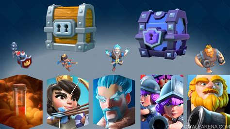 clas royal clash royale big update clash royale guides