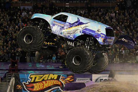 monster truck jam florida orlando florida monster jam january 25 2014 hooked